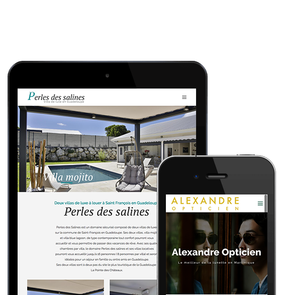 site-responsive-guadeloupe