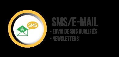 sms-e-mail